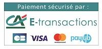 Partenaire de paiement sécurisé